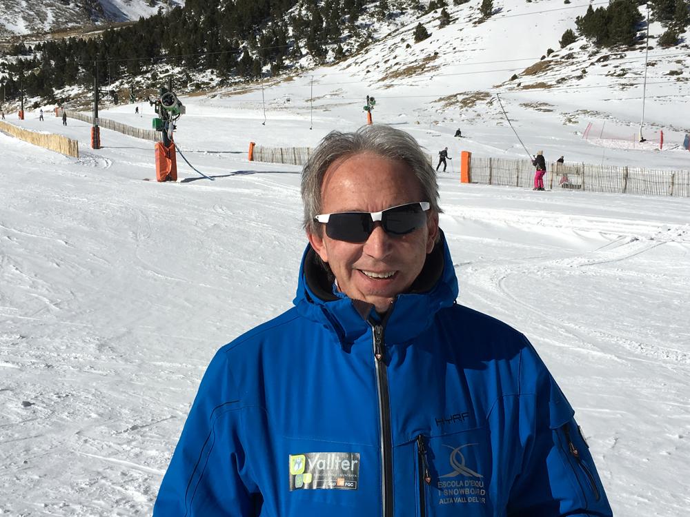pere-paz-director-escola-esqui-alta-vall-del-ter