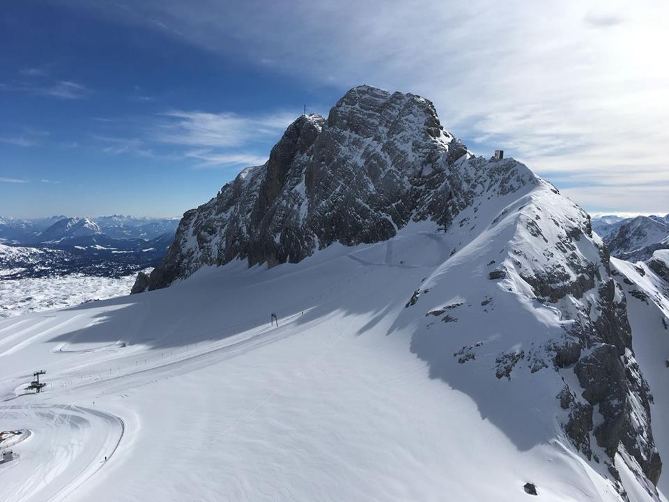 derdachstein-glacera