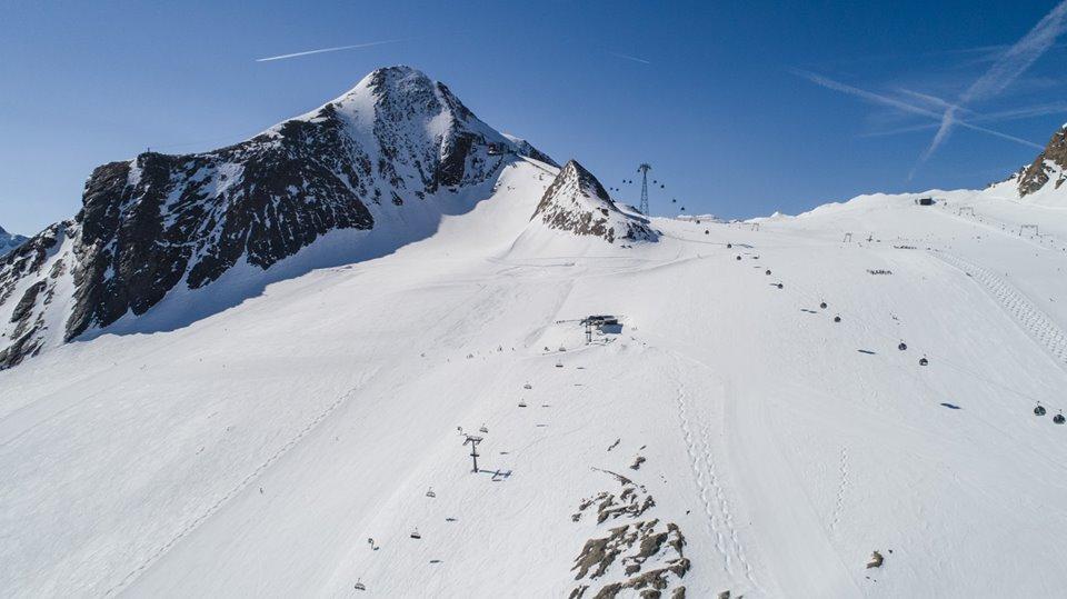 glacera-kitzsteinhorn