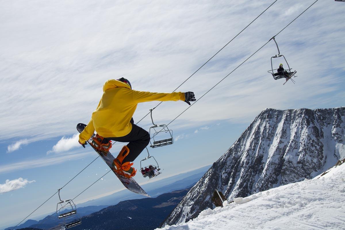 vallter-snowboard