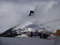Total Fight Freeski Grandvalira