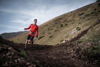 Biel Ràfols, guanyador de la Fly Running La Molina