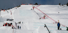 FIS Merimée,Freestyle Skiing World Cup,slopestyle