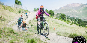 Pal Arinsal aplegarà més de 100 riders en la 5a edició del Girls Bike Weekend