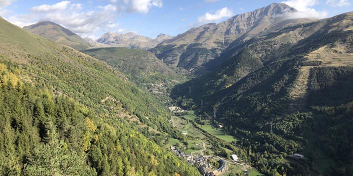 'Territori Natura', la campanya que vol projectar el Pirineu com a destinació turística